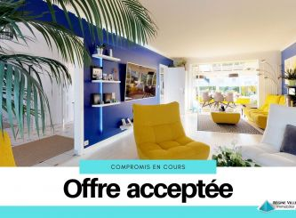 A vendre Cherbourg-octeville 50003988 Portail immo