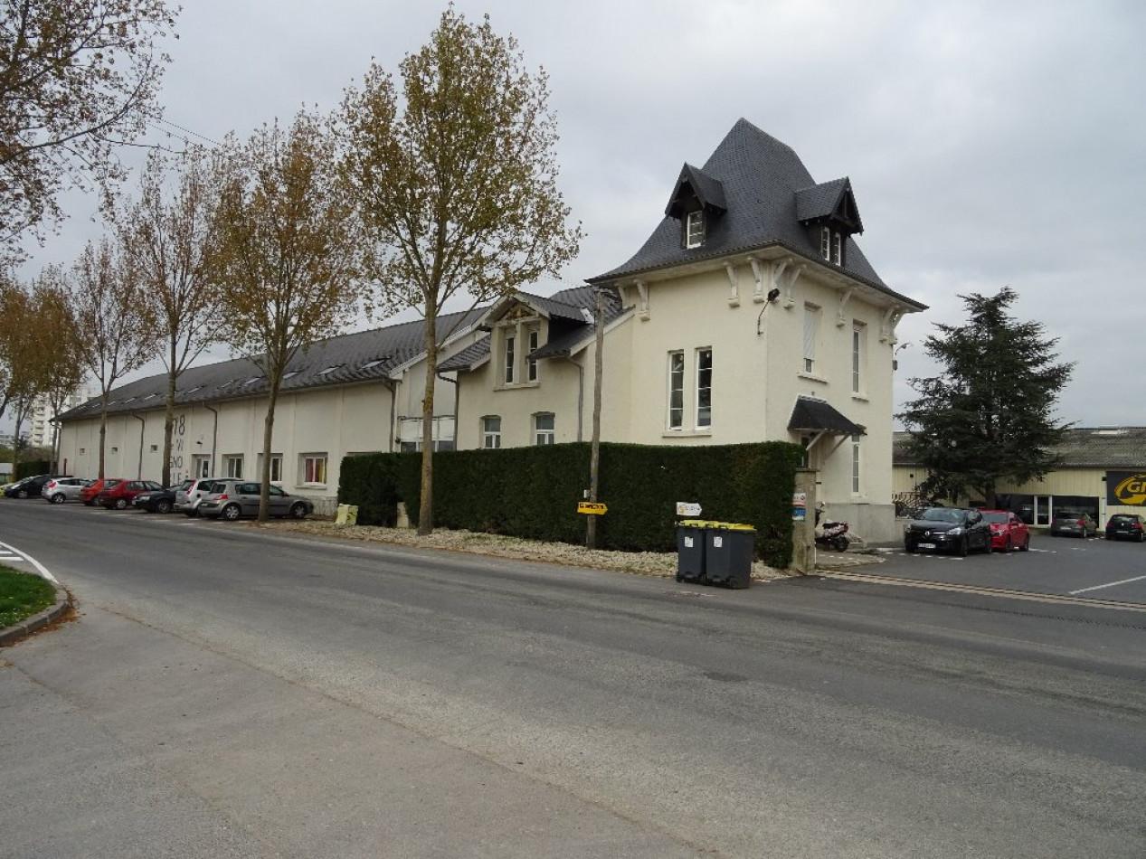 A louer Reims 51001127 D-ker immo