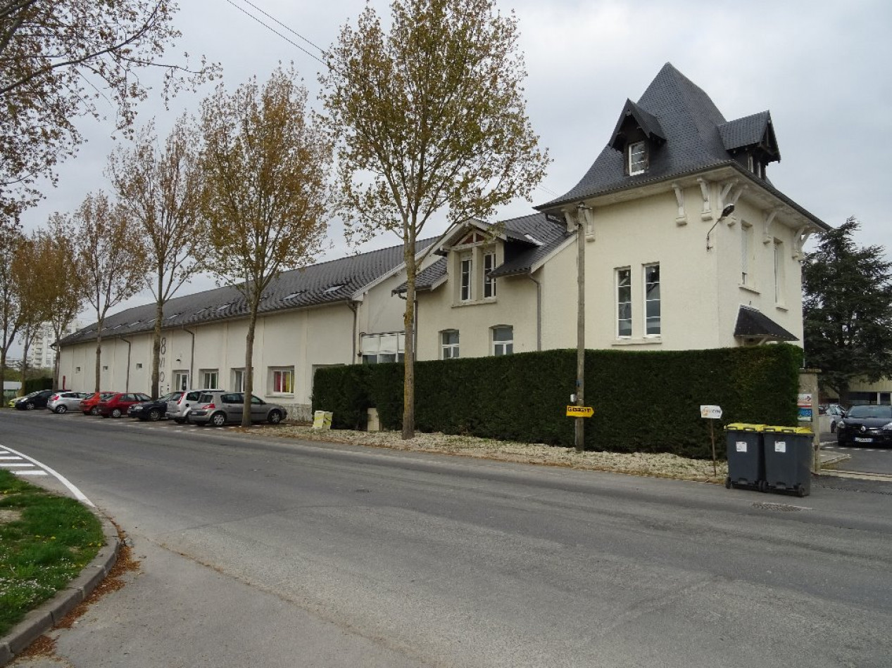A louer Reims 51001128 D-ker immo