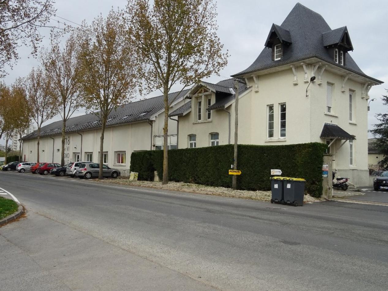 A louer Reims 51001131 D-ker immo