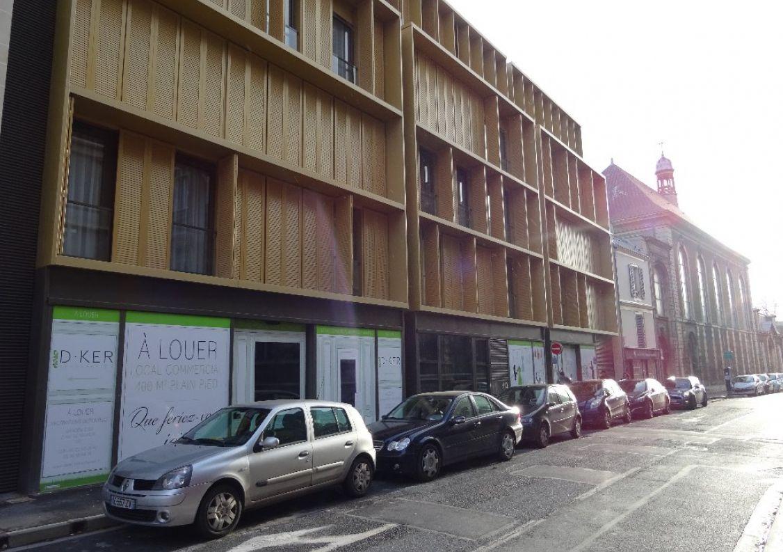 A louer Reims 51001136 D-ker immo
