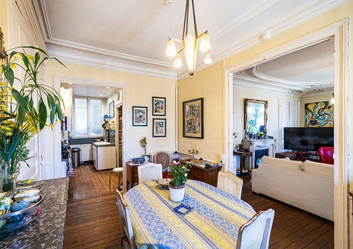 A vendre Appartement Reims | R�f 51001187 - D-ker immo