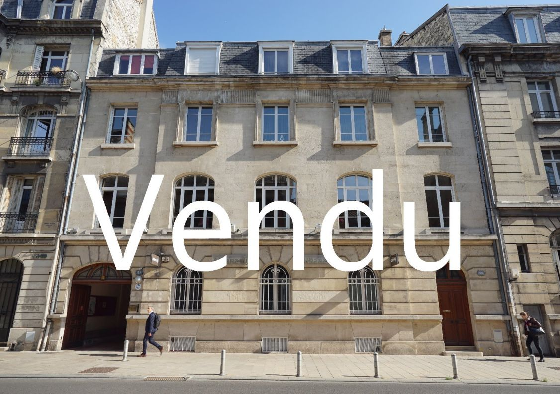 A vendre Reims 51001265 D-ker immo