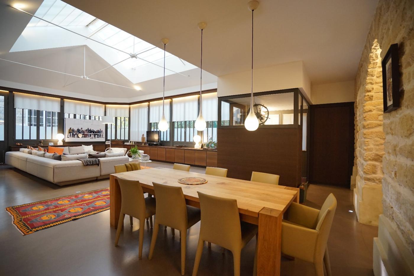 A vendre  Paris 5eme Arrondissement | Réf 51001273 - D-ker immo