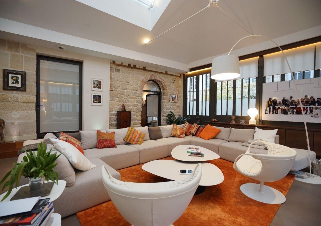 A vendre Loft/atelier/surface Paris 5eme Arrondissement | R�f 51001273 - D-ker immo