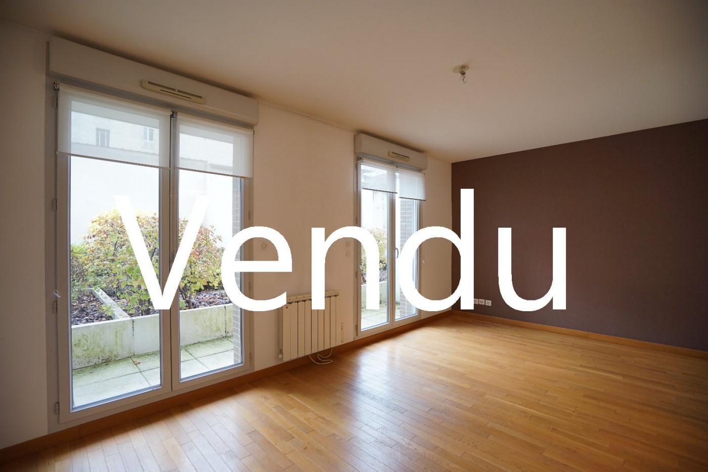 A vendre Reims 51001274 D-ker immo