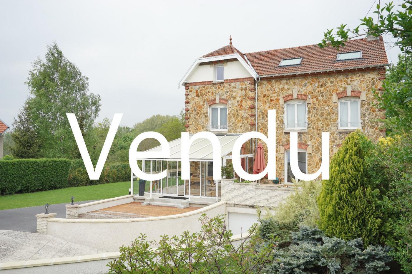 A vendre Reims 51001294 D-ker immo