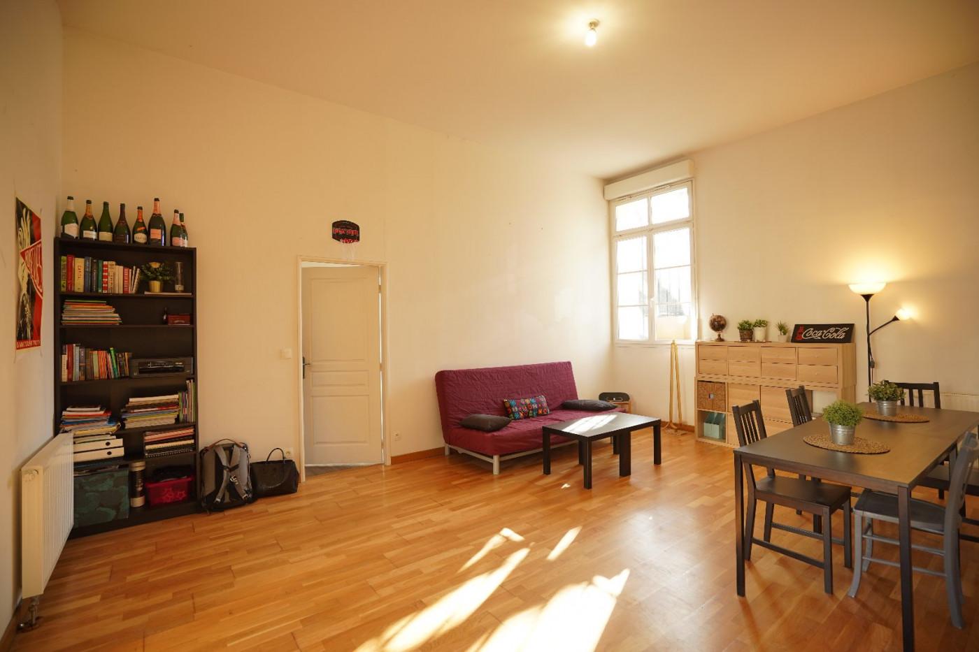 A vendre  Reims | Réf 51001326 - D-ker immo