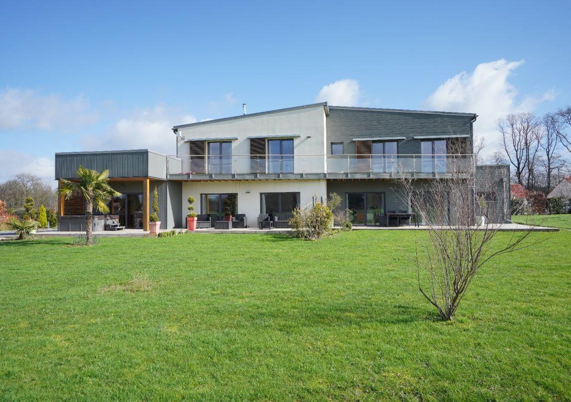 A vendre Maison contemporaine Saint Imoges | R�f 51001331 - D-ker immo