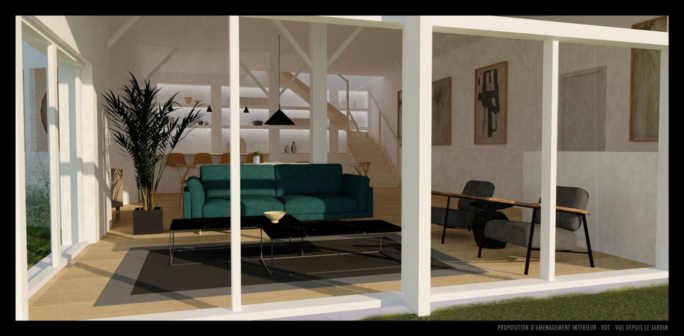 A vendre  Reims | Réf 51001335 - D-ker immo