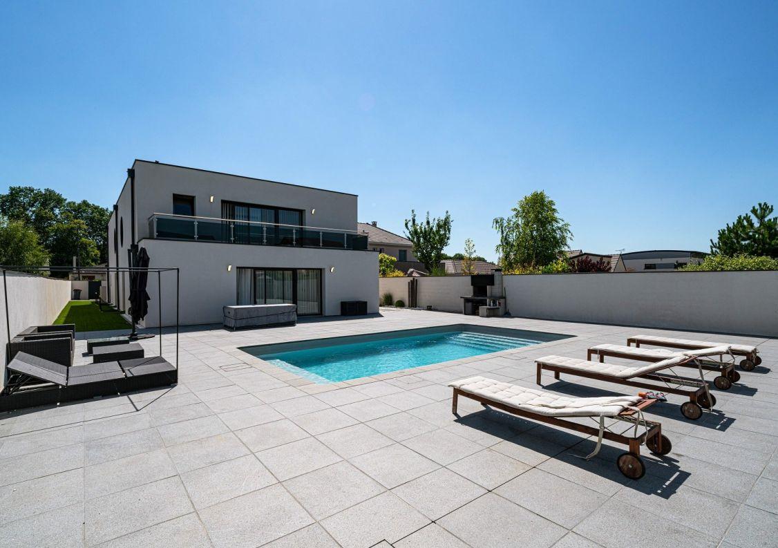 A vendre Maison contemporaine Isles Sur Suippe | R�f 51001339 - D-ker immo