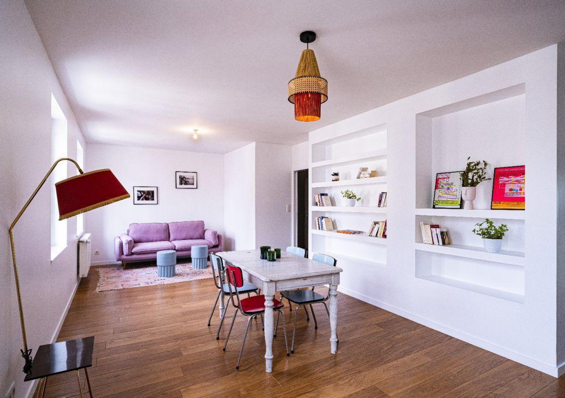 A vendre Appartement Reims | R�f 51001341 - D-ker immo