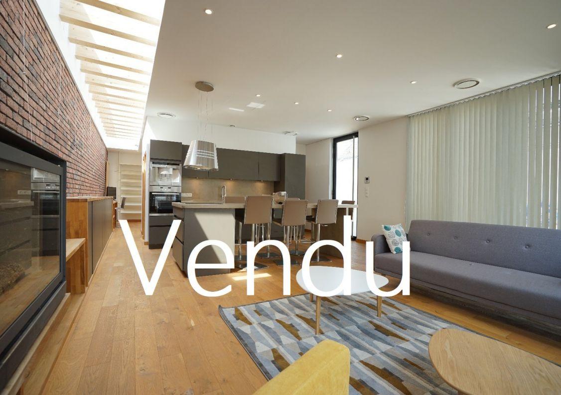 A vendre Appartement terrasse Reims | R�f 51001342 - D-ker immo