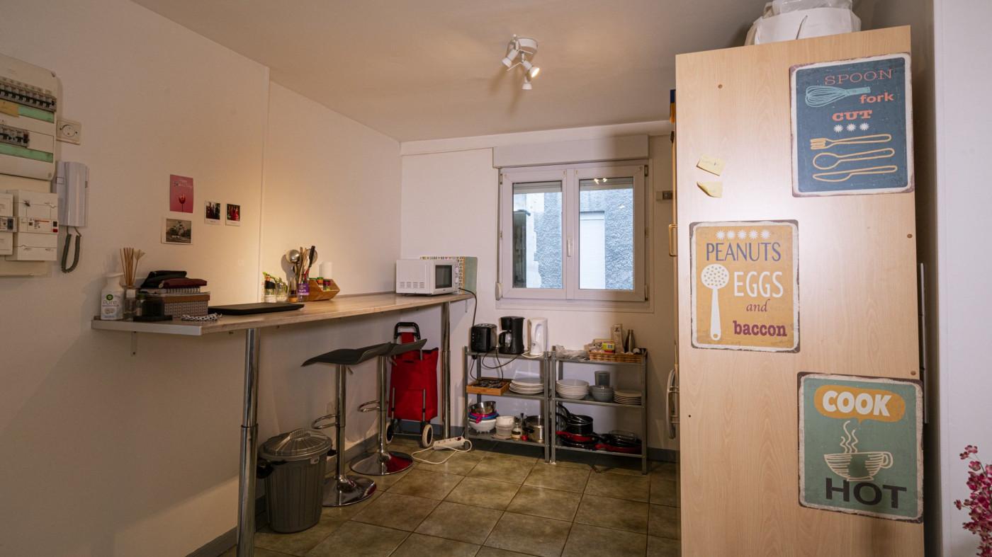 A vendre  Reims | Réf 51001351 - D-ker immo