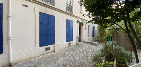 A vendre Paris 13eme Arrondissement 51001356 D-ker immo