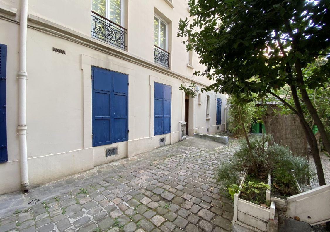 A vendre Studio Paris 13eme Arrondissement | R�f 51001356 - D-ker immo