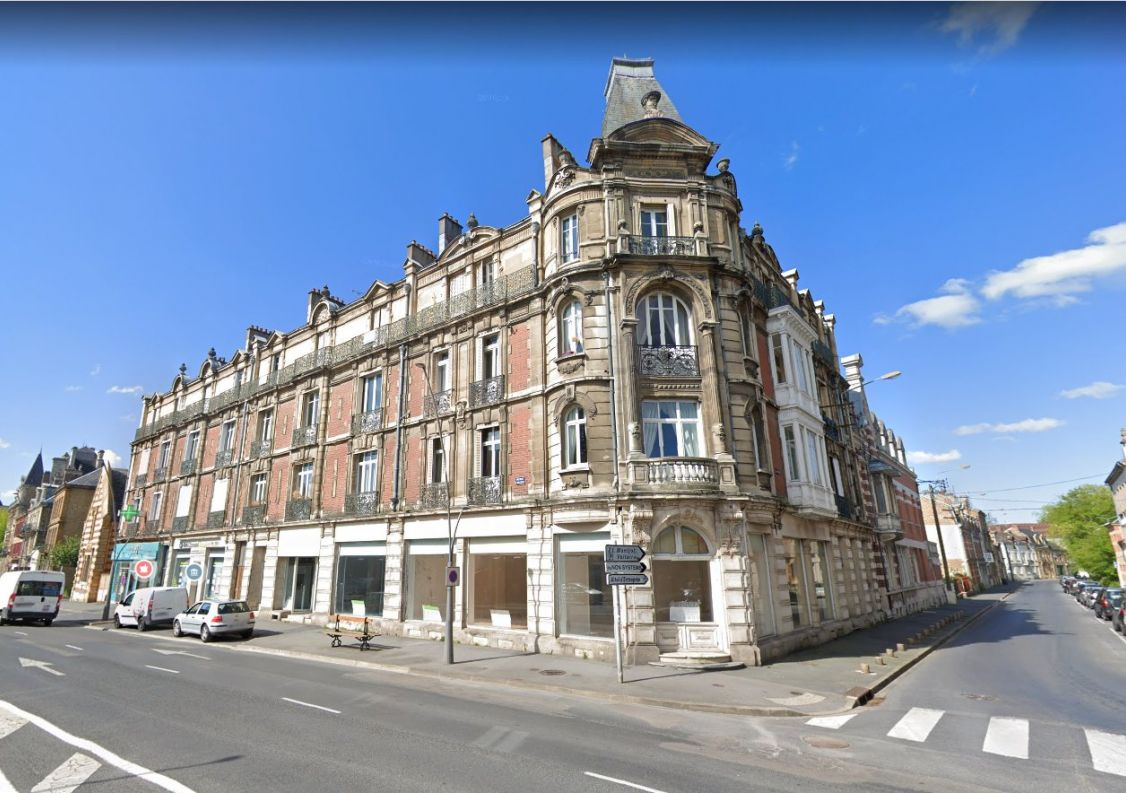 A louer Local commercial Charleville Mezieres | R�f 51001361 - D-ker immo