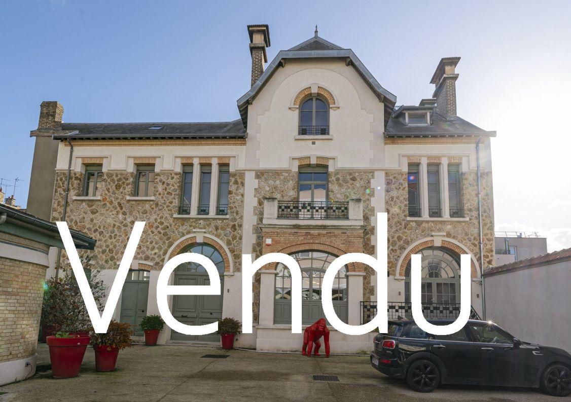 A vendre H�tel particulier Reims | R�f 51001365 - D-ker immo