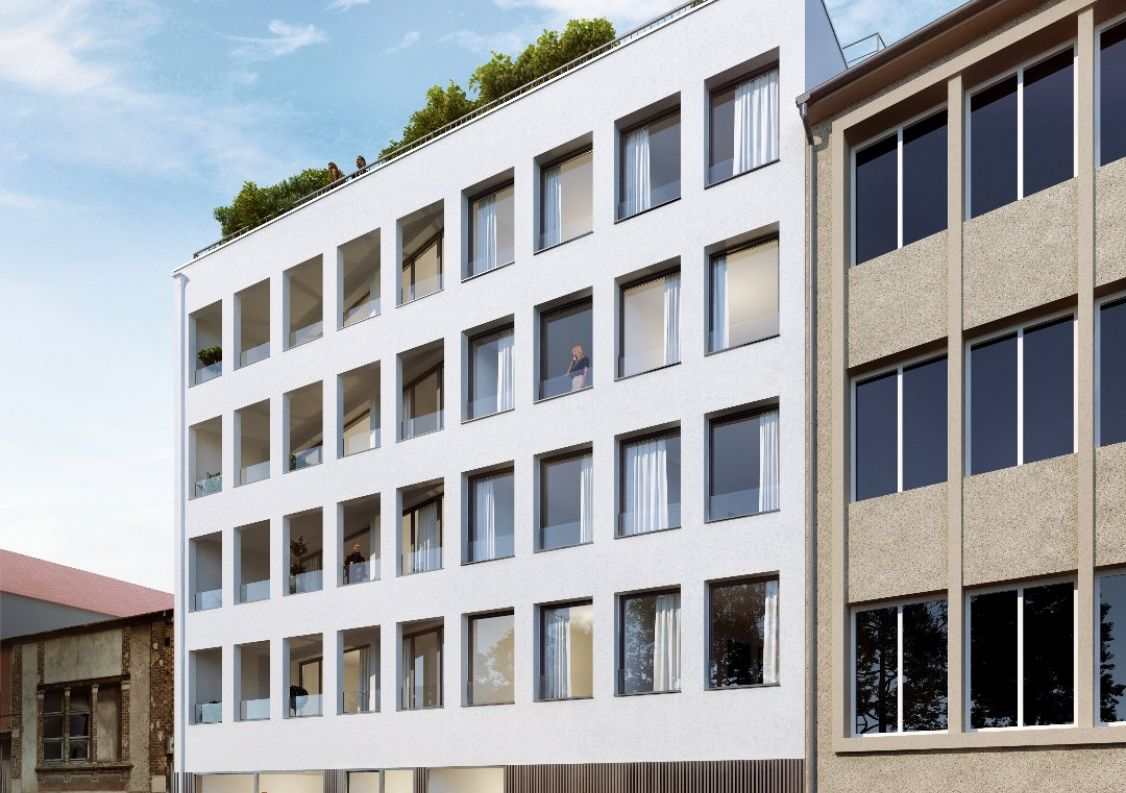 A vendre Appartement neuf Reims | R�f 51001372 - D-ker immo