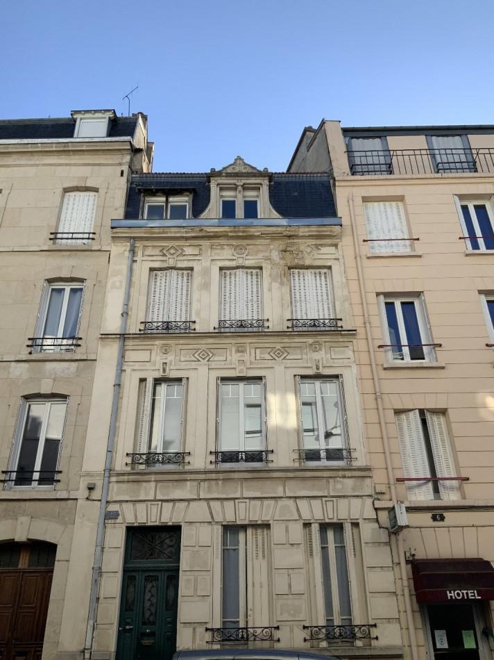 A vendre  Reims   Réf 51001375 - D-ker immo
