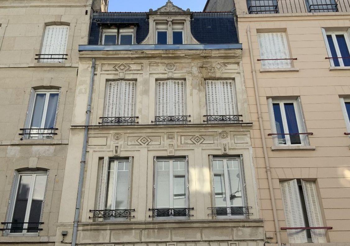A vendre Appartement Reims | R�f 51001375 - D-ker immo