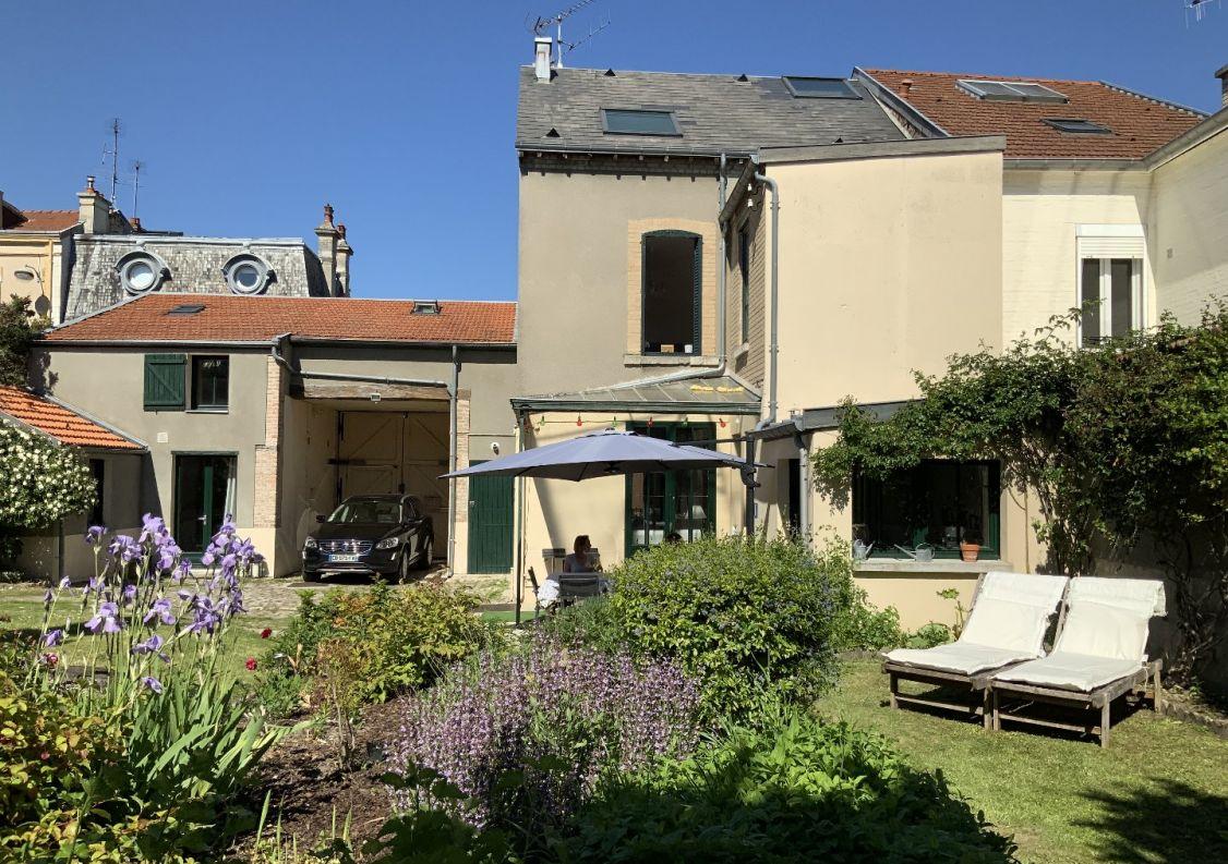 A vendre Maison Reims | R�f 51001376 - D-ker immo