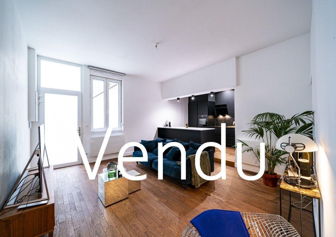 A vendre Appartement Reims | R�f 51001379 - D-ker immo