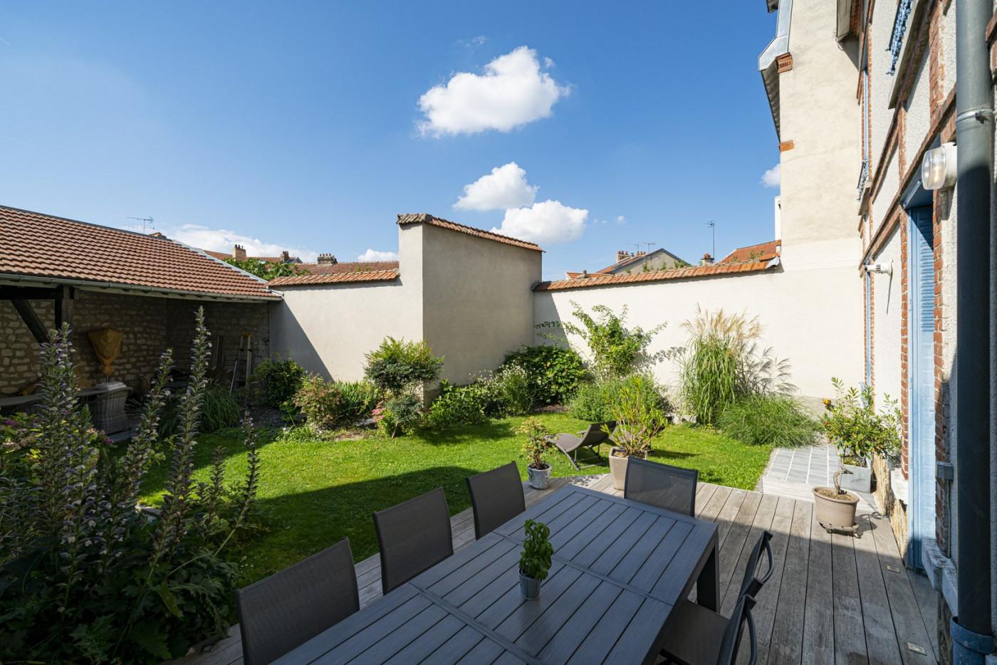 A vendre  Reims | Réf 51001381 - D-ker immo