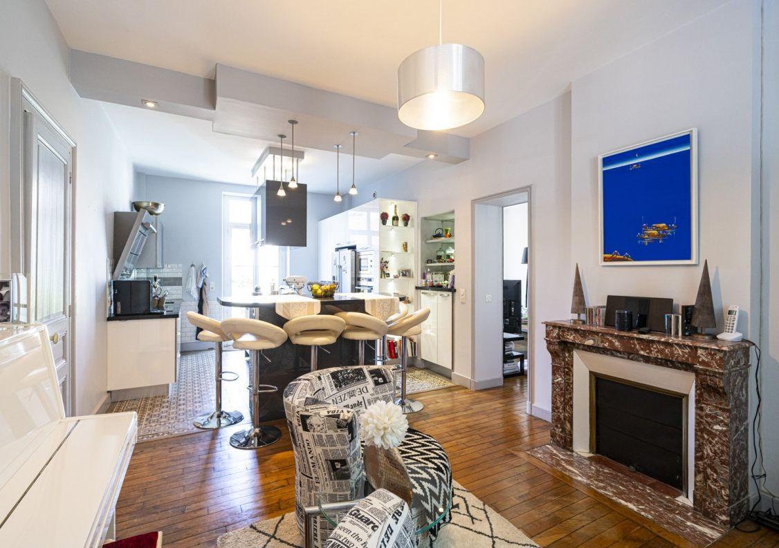 A vendre Maison Reims | R�f 51001381 - D-ker immo