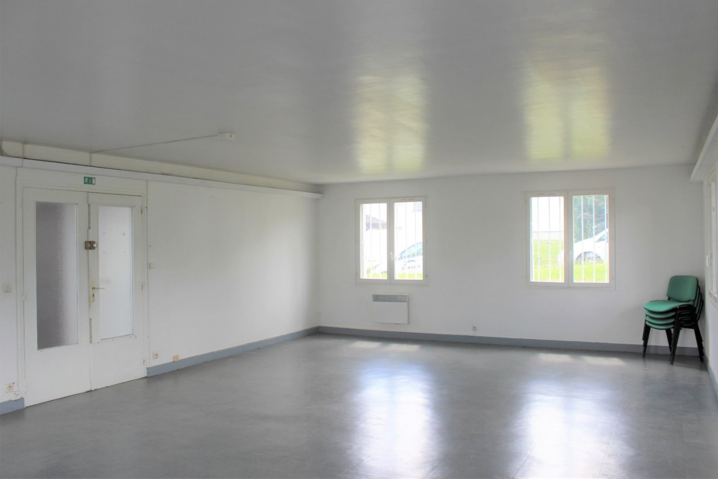 A louer Reims 5100214 D2m immobilier