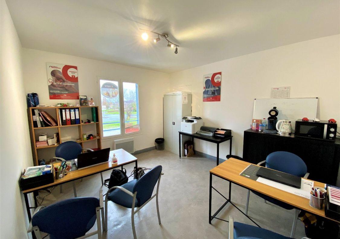 A louer Bureau Reims | Réf 5100215 - D2m immobilier