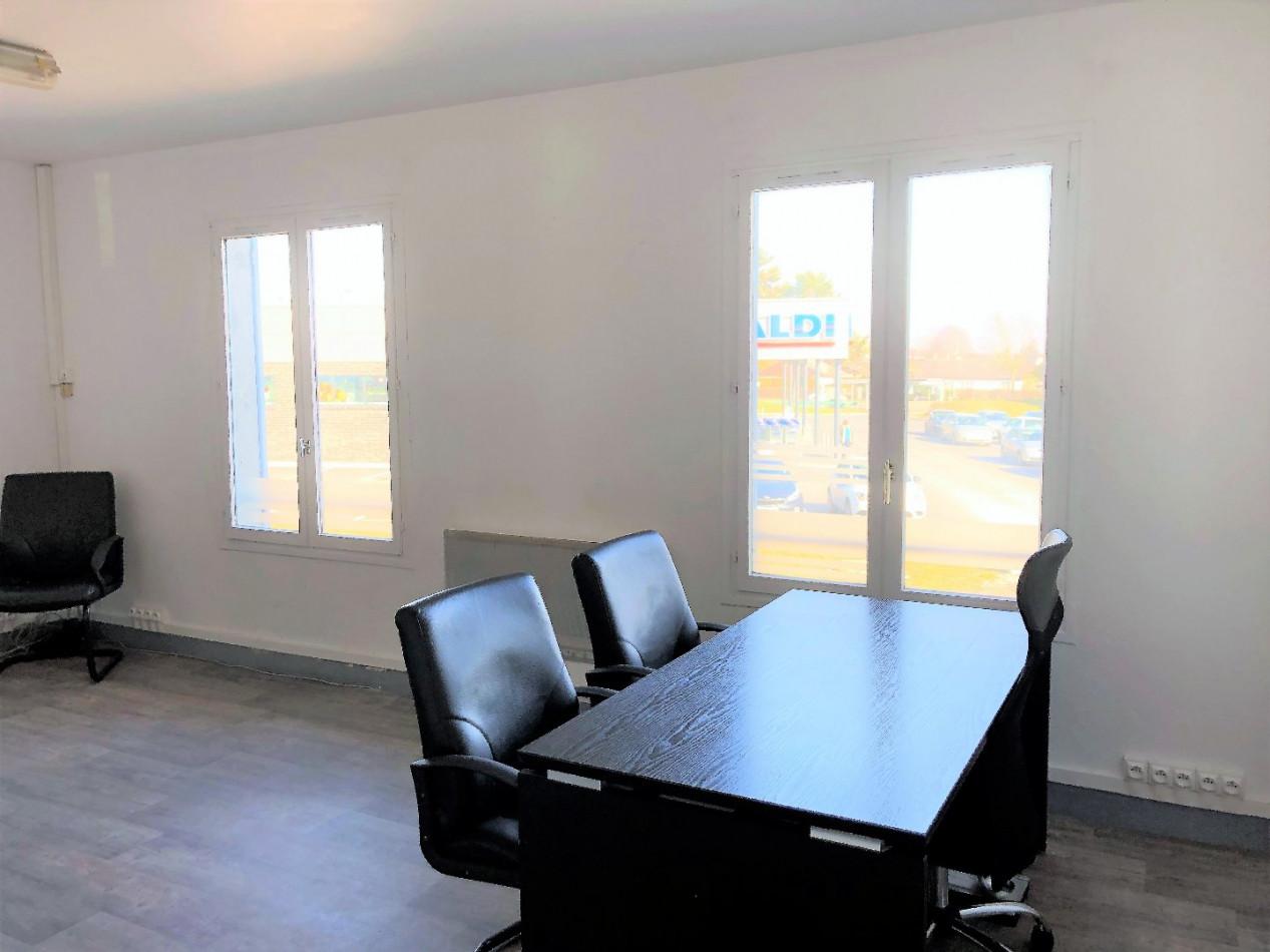 A louer Reims 5100216 D2m immobilier