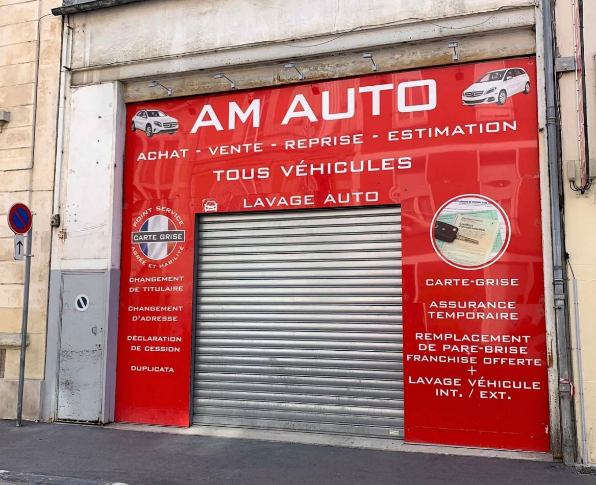 A louer Reims 5100225 D2m immobilier