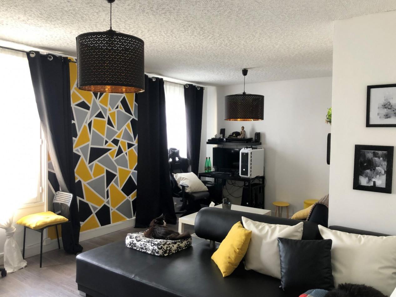 A louer Tinqueux 5100227 D2m immobilier
