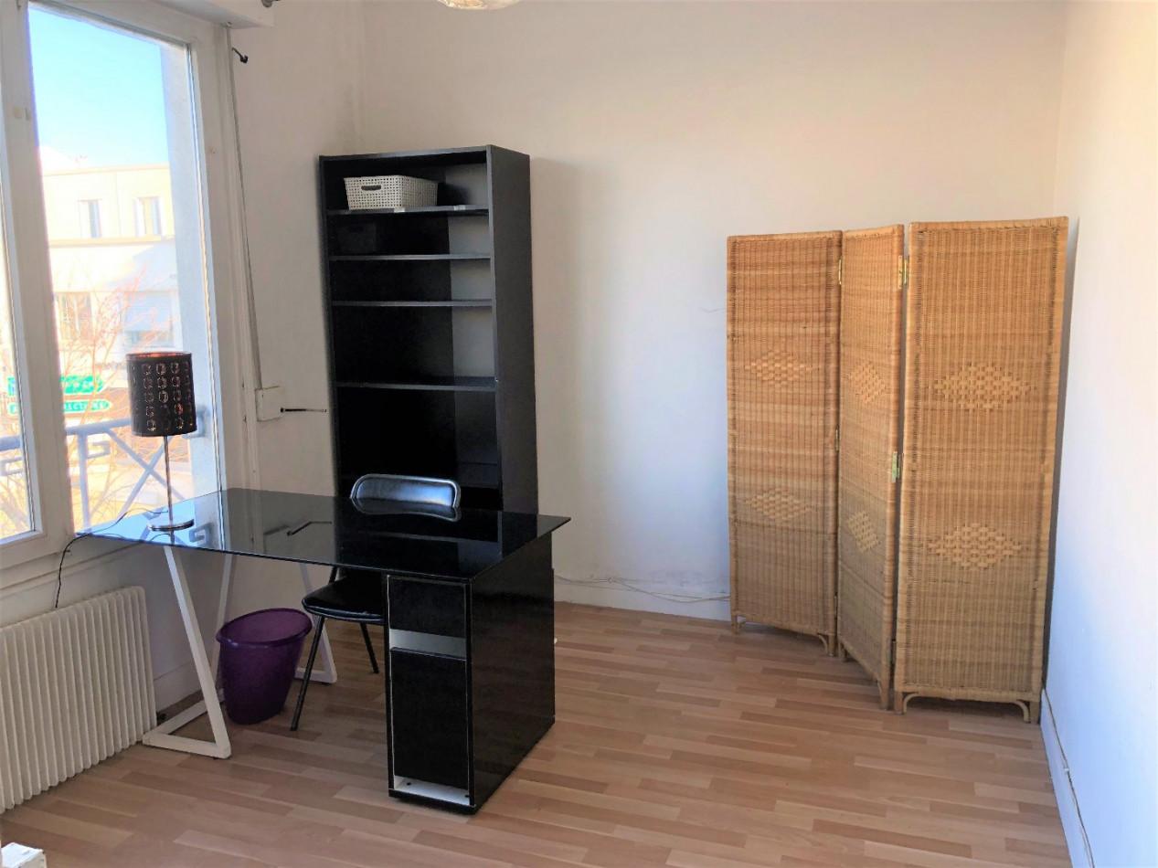 A louer Reims 5100236 D2m immobilier