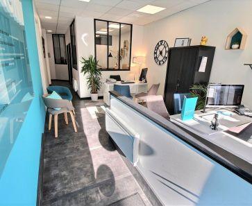 A louer Reims 5100243 D2m immobilier