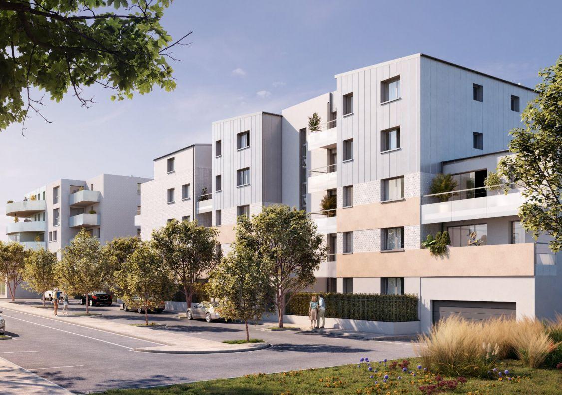 A vendre Appartement neuf Reims   Réf 5100250 - D2m immobilier