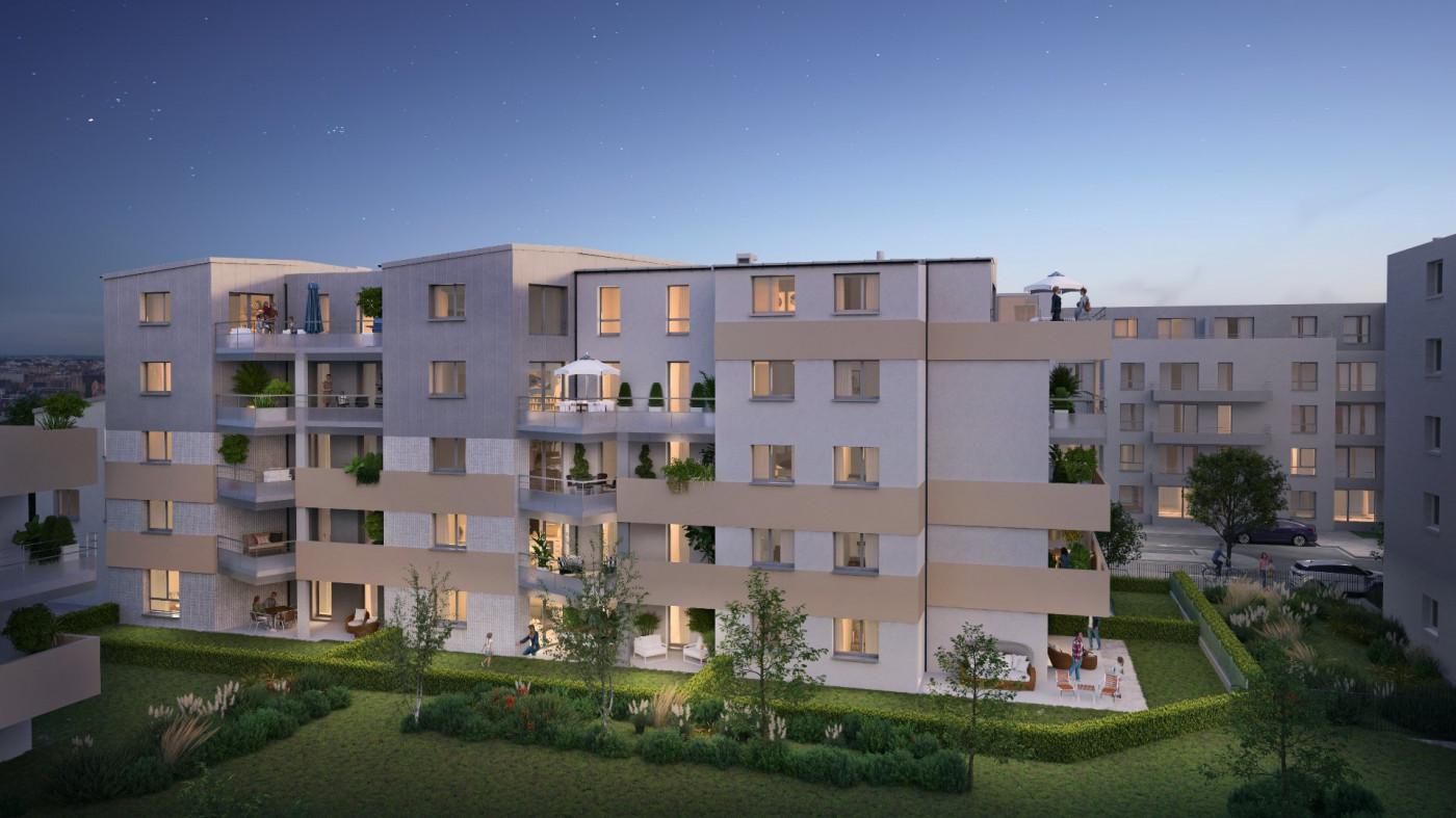 A vendre  Tinqueux   Réf 5100252 - D2m immobilier