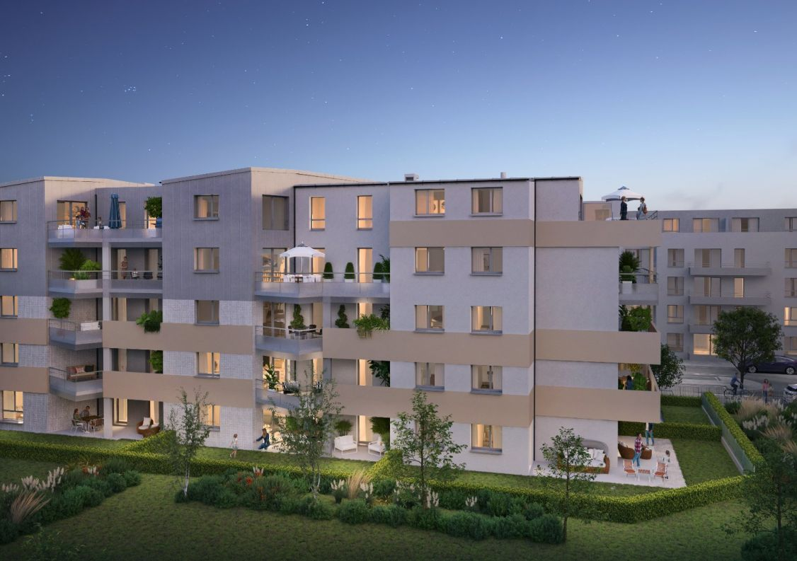 A vendre Appartement neuf Tinqueux | R�f 5100252 - D2m immobilier