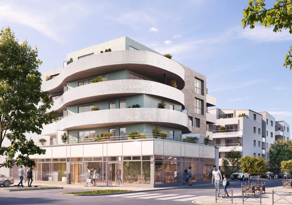 A vendre Appartement neuf Tinqueux   Réf 5100253 - D2m immobilier