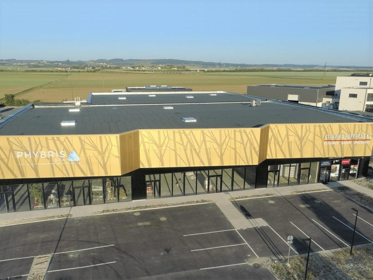 A louer Reims 510026 D2m immobilier