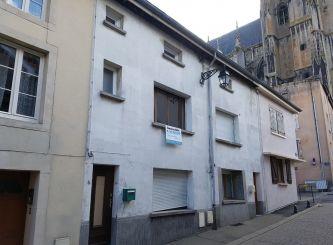 A vendre Saint Nicolas De Port 5400129468 Portail immo