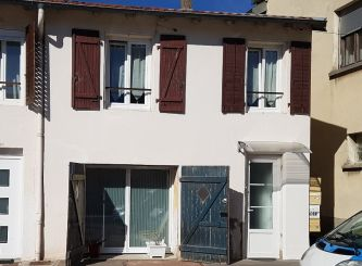 A vendre Essey Les Nancy 5400129956 Portail immo
