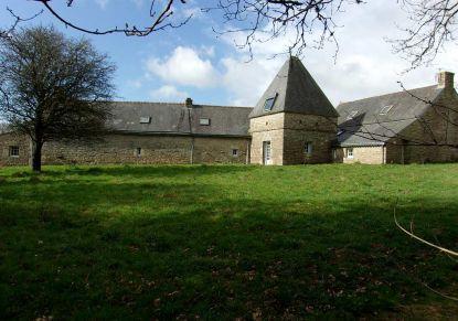 A vendre Le Faouet 440075406 Reseau blain habitat