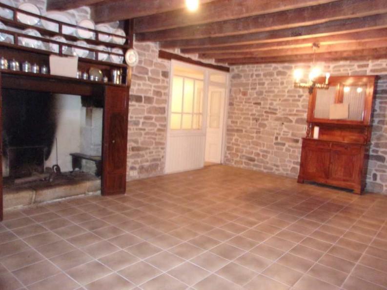 A vendre Le Faouet 5600410036 Blain habitat