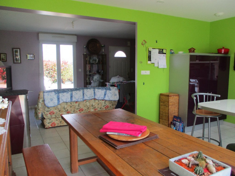 A vendre Guiscriff 5600410176 Blain habitat