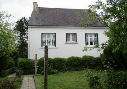 A vendre Le Croisty 5600410215 Blain habitat