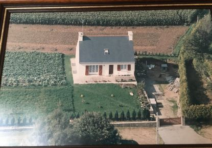 A vendre Lanvenegen 5600411458 Blain habitat