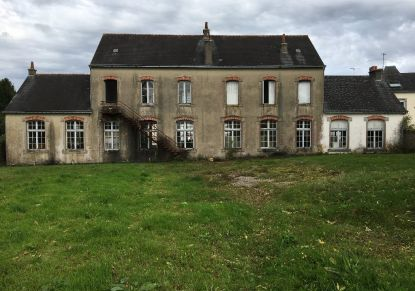 A vendre Le Faouet 5600411502 Blain habitat