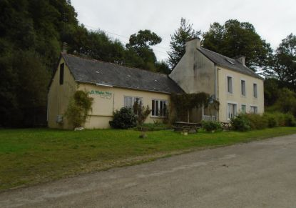 A vendre Le Faouet 5600412120 Blain habitat